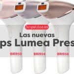 Análisis de la Philips Lumea Prestige BRI956, BRI954 y BRI950