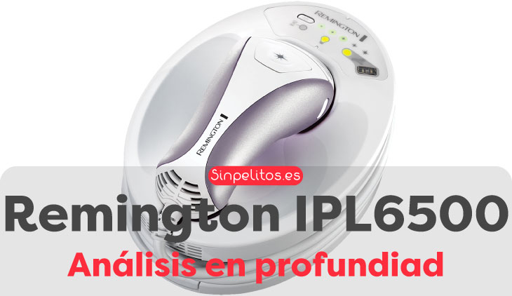 Remington IPL6500