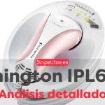 Remington IPL6750 i-LIGHT Prestige